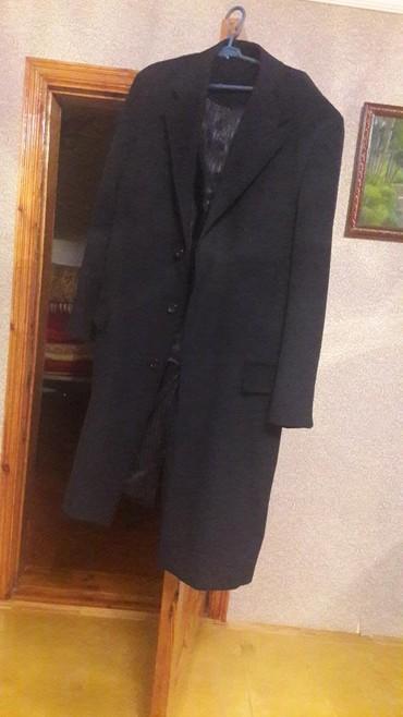 kişi dublyonkası - Azərbaycan: Palto kışı ucun 52 razmer ıtalya brendırı 2mın manata alınıb bırce