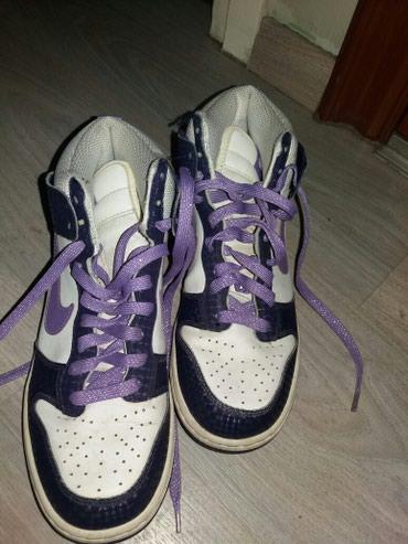 Nike duboke patike br.38 - Novi Sad