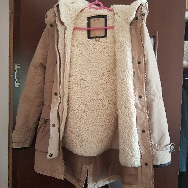 жилетка bershka в Кыргызстан: Женские куртки Bershka