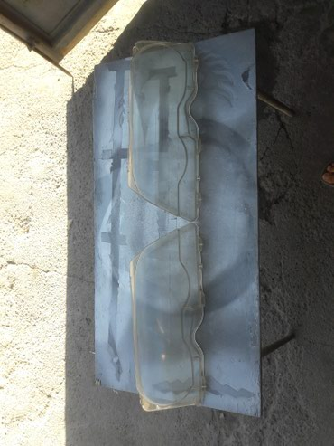 БМВ Е 46 стёкла на фары пара   в Бишкек