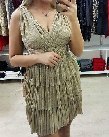 Haljine | Sevojno: Nove zenske haljine,po velicinama.Za ostale informacije pitati
