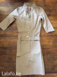 Платье. новое. примерно на 42- 44 размер. 500 с. в Бишкек