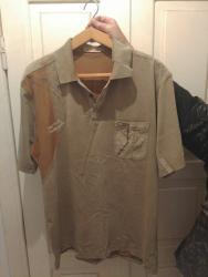 Мужская рубашка. размер 48-50