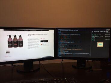Создание сайтов. Создание продающего интернет магазина. Какие сайты я