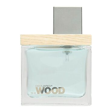 Zensko ski colmar odelo - Srbija: Dsquared She Wood Crystal Creek EDP 50mlShe Wood Crystal Creek je