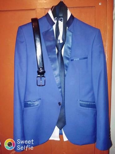 Продаю костюм полный комплект.. состояние отл. р.48 в Бишкек