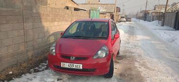 honda joker 90 в Кыргызстан: Honda Fit 1.3 л. 2004