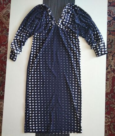 50 oglasa: Jako lepa haljina, brutalno stoji. Nosena kratko, ali lepo ocuvana bez