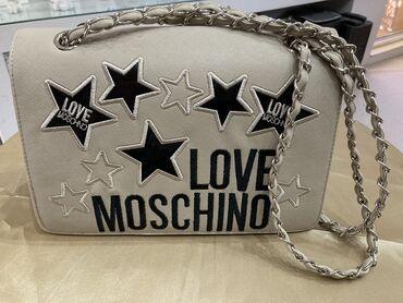 Nova Love MOSCHINO torba