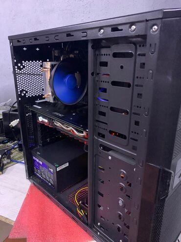 Core i7-8700 + GTX 1070 8gb ! Срочно! Компьютер для игр или монтажа!