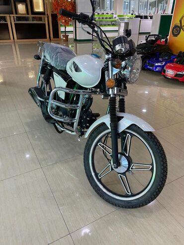 Moped (yeni)Nagd satis da olur Kreditle de elde ede bilersiniz tek