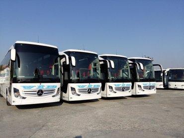 Bakı şəhərində 6-8-18-20-46-50-54 yerlik avtobuslarin sifarisi qebulu,,,en luks