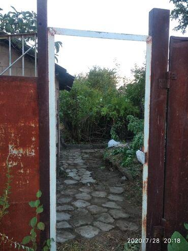 Дома в Ак-Джол: Продам дом или меняю на авто. Давно стоял без внимания Ориентир мост