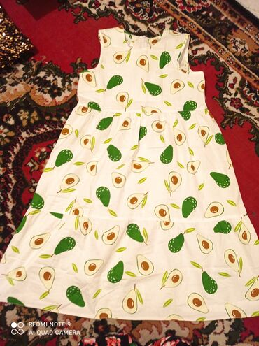 Женская одежда - Кыргызстан: