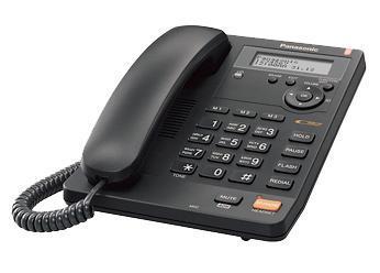 Проводной телефон с ЖК-дисплеем и в Бишкек
