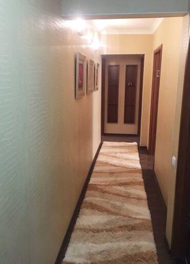 Сдается квартира: 3 комнаты, 1 кв. м, Бишкек