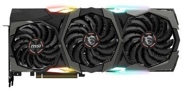 MSI GeForce RTX MHz PCI-E 3.0 8192MB 14000MHz 256 Bit 3xDisplayPort