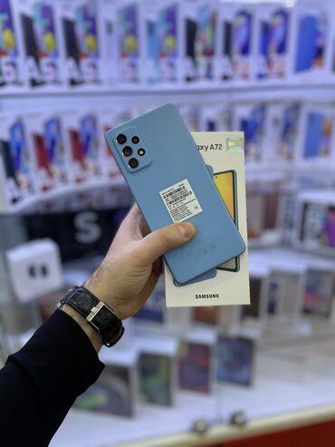 446 elan: Samsung   128 GB   Göy   Sensor, Barmaq izi, İki sim kartlı