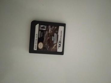 Nintendo DS & DSi - Azərbaycan: Nintendo dsi oyun  1-10manat 2-15 azn