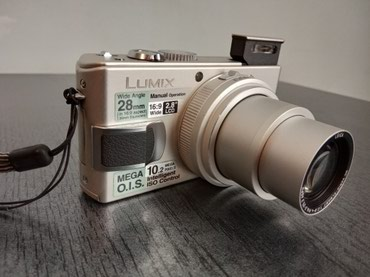 Фотоаппарат Panasonic DMC-LX2 в Xırdalan