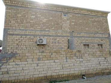 Xırdalan şəhərində Lokbatan qesebesi sedir:Manalitle(Zelzeleye davamli) tikilib