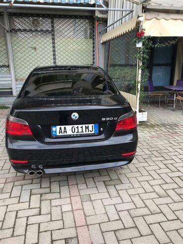 BMW 530 3 l. 2004 | 225000 km