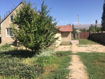 Продаю новый дом в городе Талас. Участок 6 сот. , санузел, электр. ото в Талас - фото 3