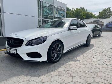 Mercedes-Benz E 200 2 л. 2014 | 82000 км