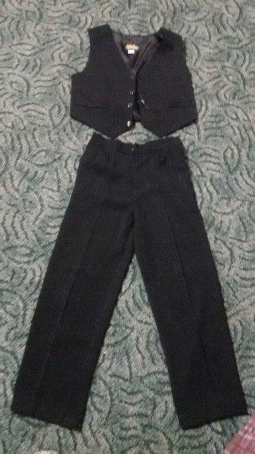 костюм на 6-7лет. в Бишкек