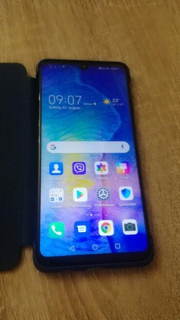 Huawei y330 - Srbija: Huawei p30 lite kupljen 15.07.2020. Sa pratecom opremom (slusalice
