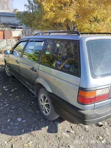 рио токмок квартиры in Кыргызстан | АВТОЗАПЧАСТИ: Volkswagen Passat 1.8 л. 1991