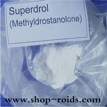 Order Superdrol Methasterone Raw Powder from info@shop-roids.com σε Kenourgio
