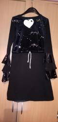 Personalni proizvodi | Smederevska Palanka: NOVA dečija haljina br 12