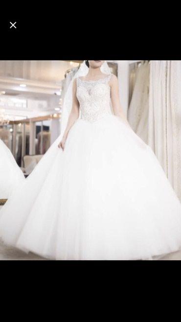 Свадебное платье итальянского бренда! Шикарное Покупали в Cosmobella с