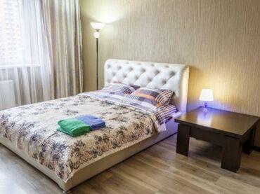 сдаю квартиру гостиничного типа в бишкеке в Кыргызстан: Сдаю 1 к квартиру на советской-боконбаева.Есть всё удобства. Чисто и