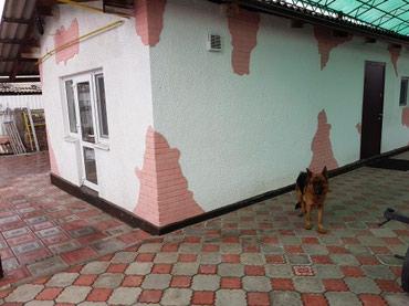 Уютный, благоустроинный дом в центре в Бишкек