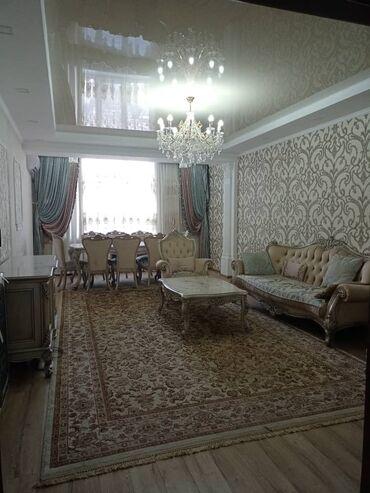 Видеонаблюдение в рассрочку - Кыргызстан: Продается квартира: 3 комнаты, 140 кв. м