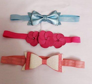 Продаю б/у повязки на голову,сделаны в Лебединовка