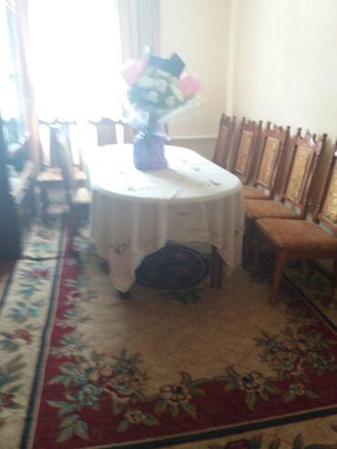 Недвижимость - Чалдавар: 140 кв. м, 5 комнат