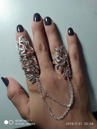 женское кольцо 19 размер в Кыргызстан: Кольцо от avon 19 размер