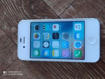 Mobilni telefoni - Knjazevac: IPhone 4S