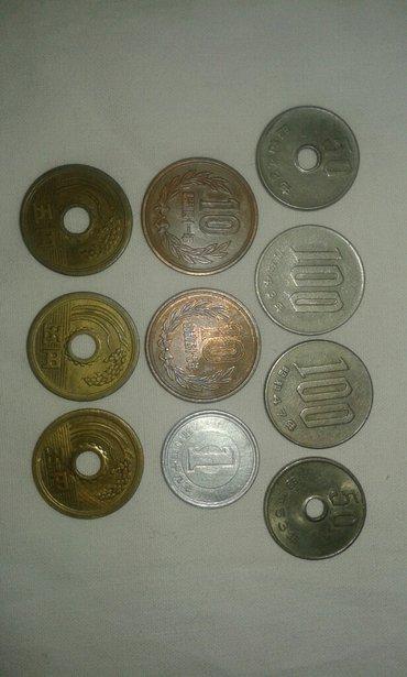 Продаю япония 1943,47,53 год.  договорная в Токмак