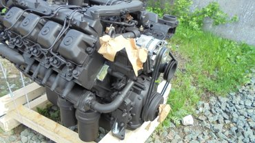 Продам Двигатель КАМАЗ 740.13. в Нарын