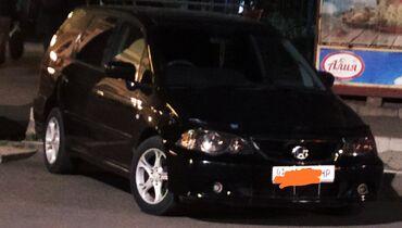 хонда фит запчасти бу бишкек в Кыргызстан: Honda Odyssey 2.3 л. 2003