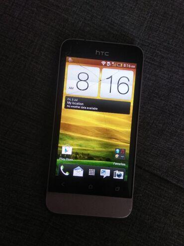 HTC - Кыргызстан: HTC one v  В рабочем состоянии, требуется замена экрана