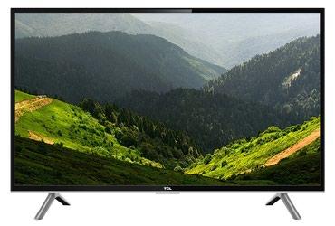 dvb t2 в Кыргызстан: Телевизор TCL 32D3000Фирменный бренд Китая TCLРазмер экрана 80