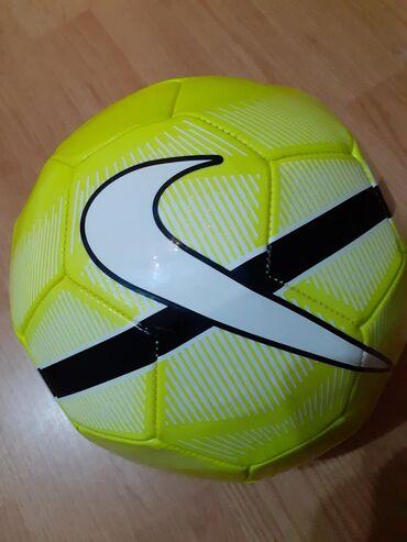 Lopte | Srbija: Lopta original Nike MERCURIAL/fade,kupljena u Djaku,neupotrebljena jos