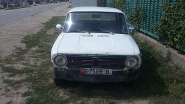 ВАЗ (ЛАДА) 2101  в Семеновка