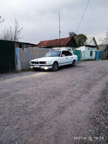 BMW 520 2 л. 1989 | 145000 км
