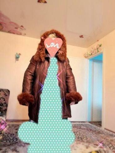 Куртка женская, размер 52-54, Турция, в Бишкек
